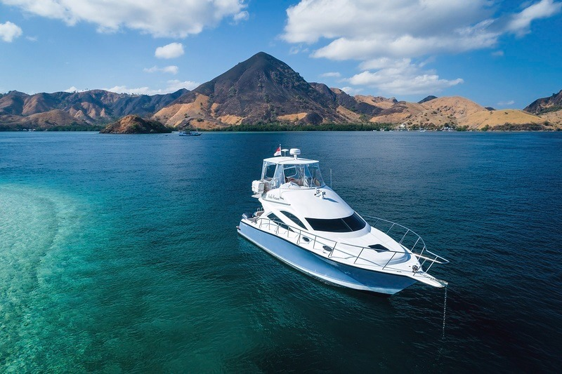 6 Best Places to Visit on Your Komodo Speedboat Tours
